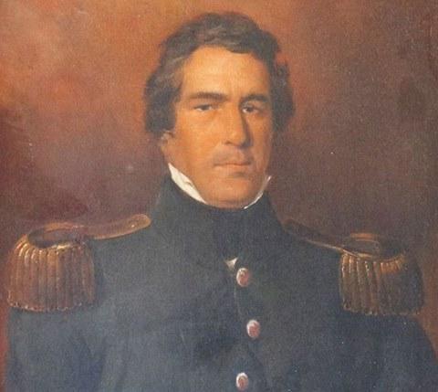Francisco Esteban Gomez Heroe De Matasiete Venezuela Venezolana