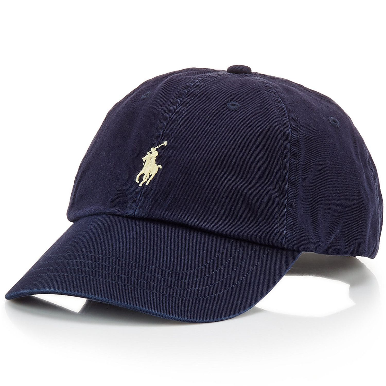 f0607424 POLO RALPH LAUREN Chino Cap | Navy (710548524006) | Products ...