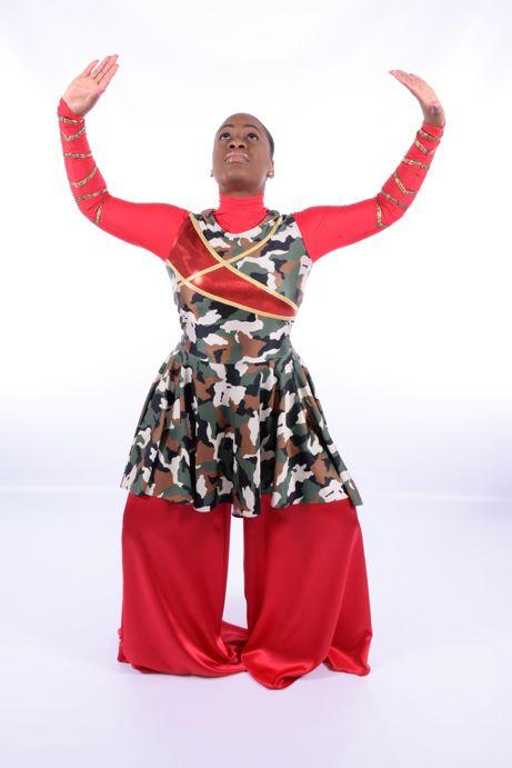 Rejoice Dance Ministry Praise Dance Garments Dance Garments Praise Dance Wear