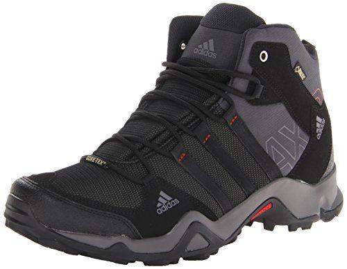 new concept 98790 21520 adidas Outdoor AX 2 Mid GTX Hiking Boot - Mens Dark Shal... https