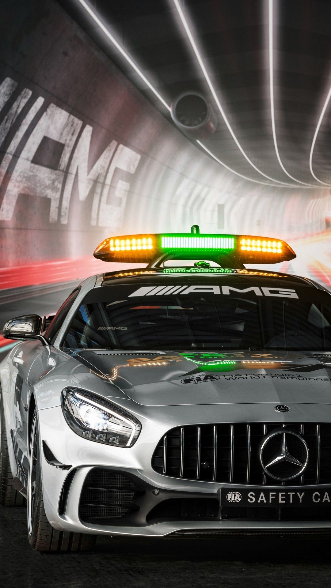 Cars Mercedes Amg Safety Car F1 Wallpapers Hd 4k Background For