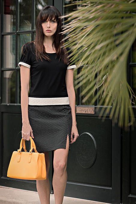 Paul brial marque v tements mode femme collection pr t porter femme site officiel - Garage vetement site officiel ...