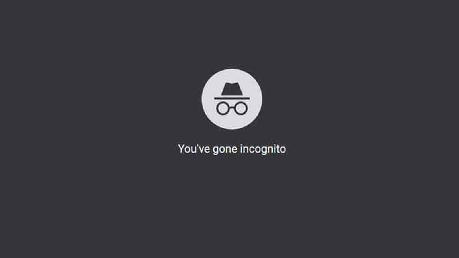 Is Chrome Incognito Browser Really Safe Google Lawsuit Says No Askcybersecurity Com In 2020 Social Media Privacy Incognito Web Activity