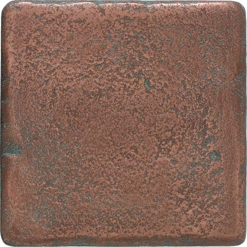 Castle Metals Aged Copper Tumbled Stone Field Tile CM01 | Bathroom ...