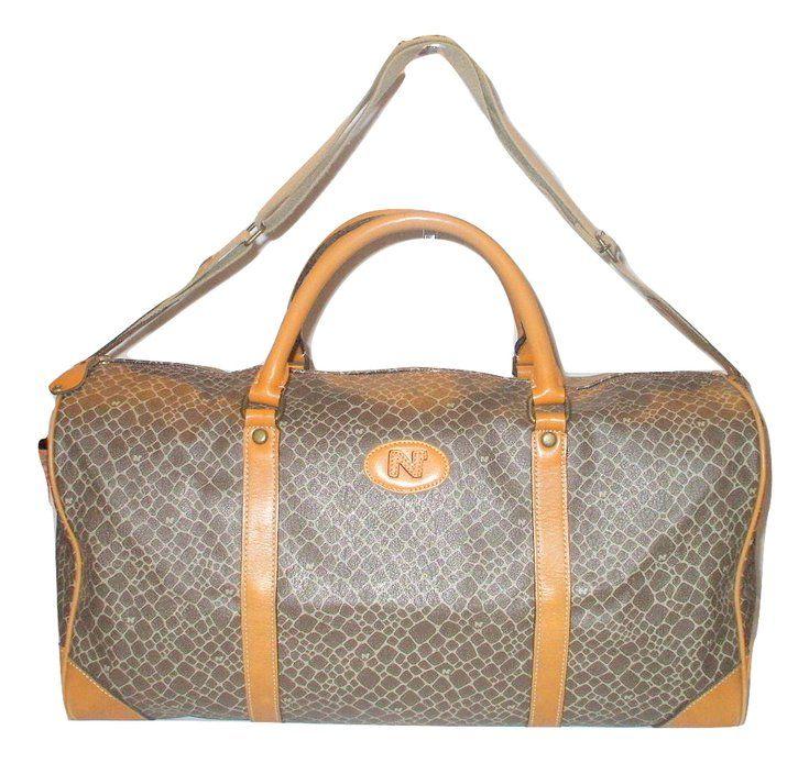 a0eb78a19ac0 Nina Ricci vintage travel bag Bags Briefcases