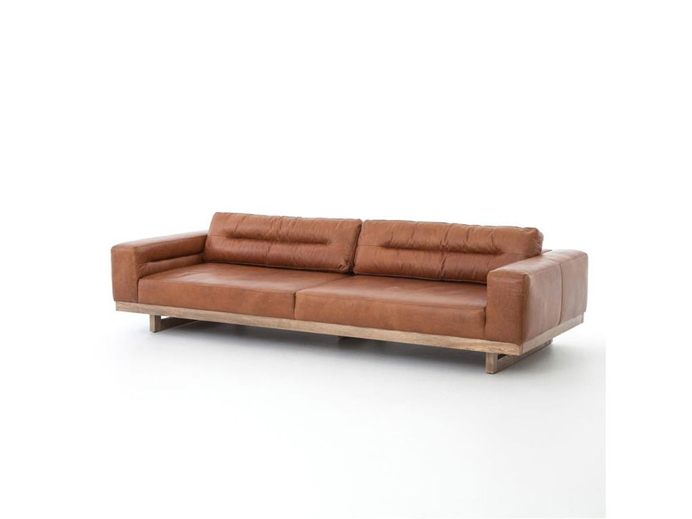 Four Hands Carnegie Froster Sofa Furniture Organic Ashton