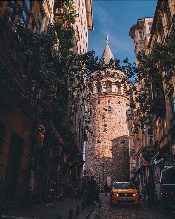 İstanbul 🏘