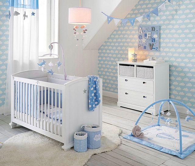Chambre bébé Theophile Maisons du Monde | chambre | Pinterest | Bebe