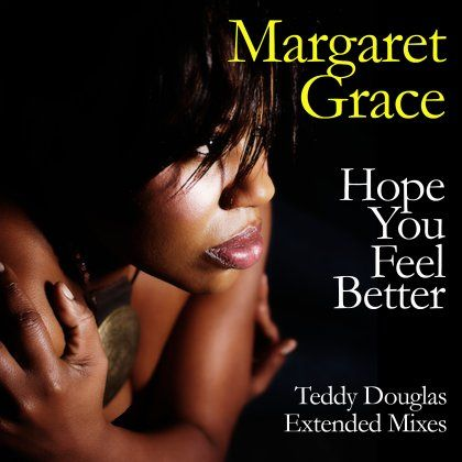 Margaret grace house music singer very unusual for Beautiful house music