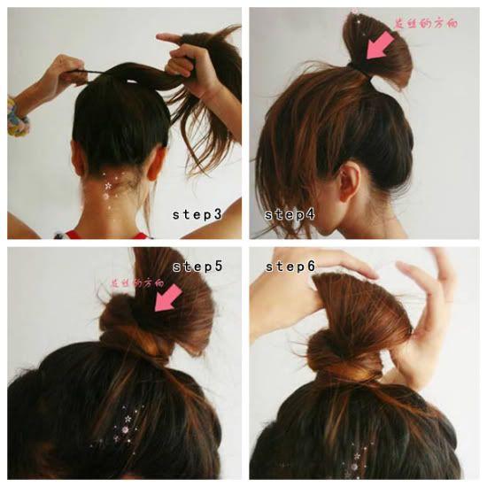 10 Different Cute Korean Hair Styles Hair Styles Korean Hairstyle Hair Inspiration Long