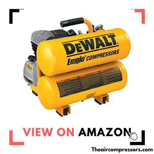 DEWALT D55153 Air Compressor Review Air compressor