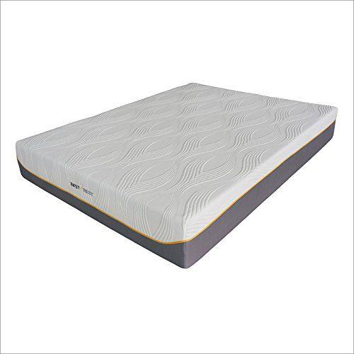 Best Rest 11 Medium Comfort Gel Memory Foam Mattress In Twin Xl Gel Memory Foam Mattress Memory Foam Mattress Gel Memory Foam