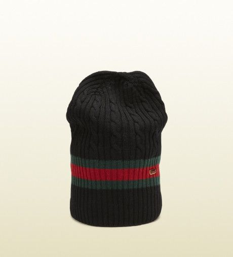 f6ef0f32 Men's Black Knit Hat | Materialize my pins on my boards to me now ...