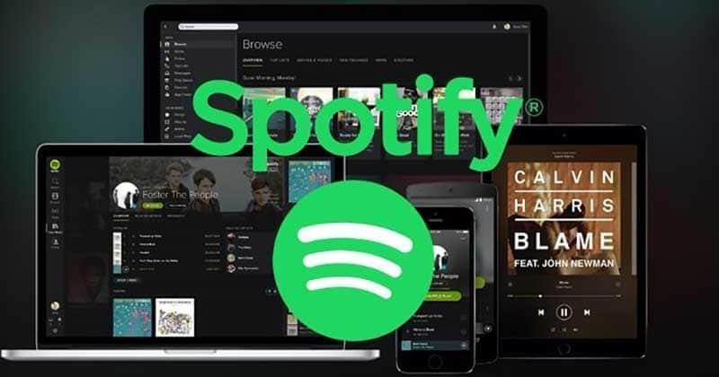 Estas son las canciones más escuchadas en Spotify en esta