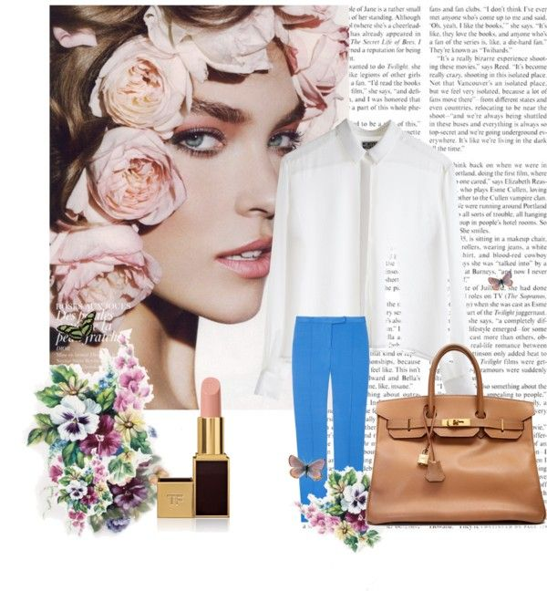"""""""Untitled #3"""" by themodern-age ❤ liked on Polyvore"""