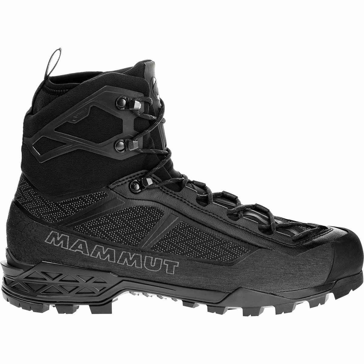 Photo of Mammut Taiss Light Mid GTX Mountaineering Boot – Men's