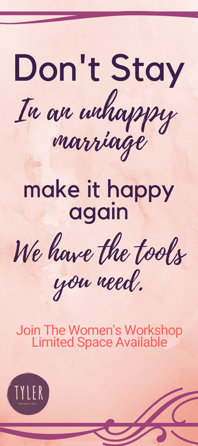 how to be happy in marriage again
