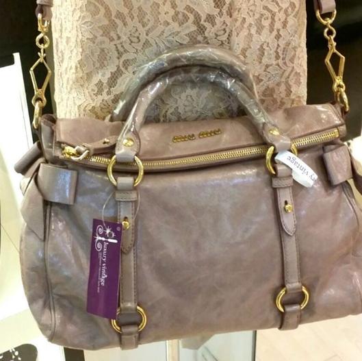 Home With Images Prada Fashion High Fashion Branding Bags
