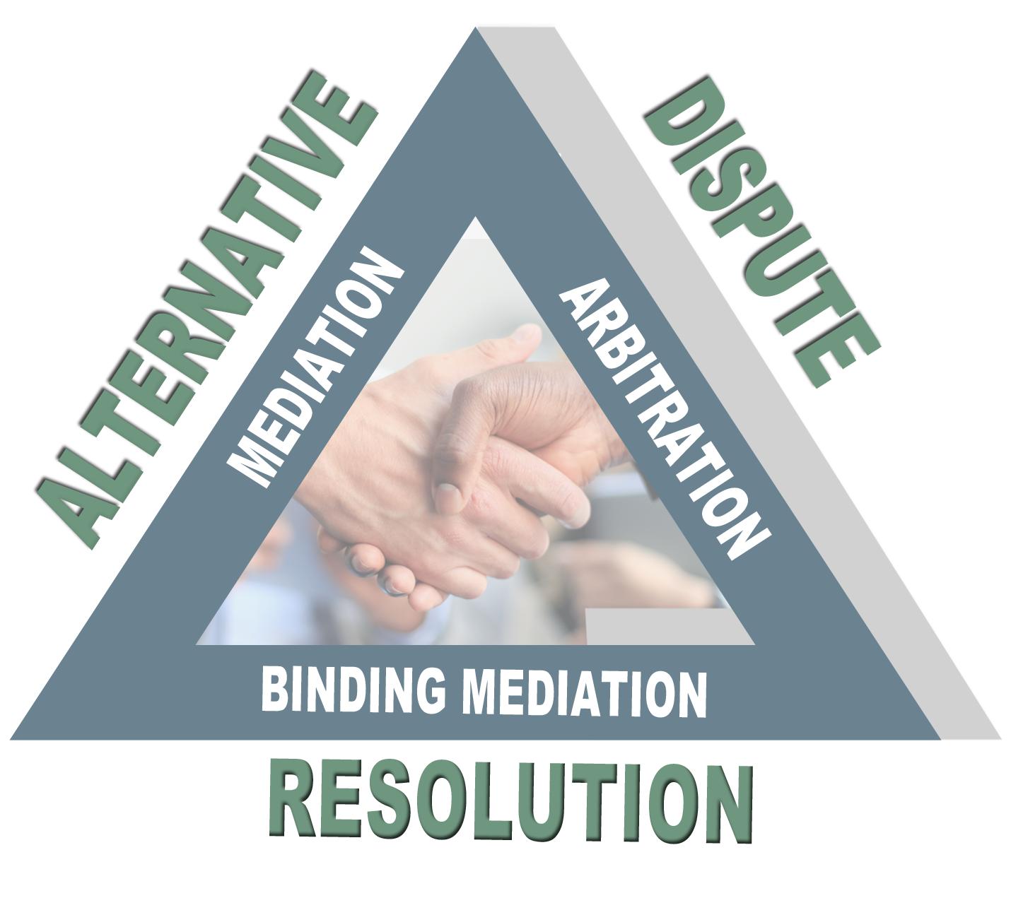 Benefits Of Binding Mediation As An Alternative Dispute