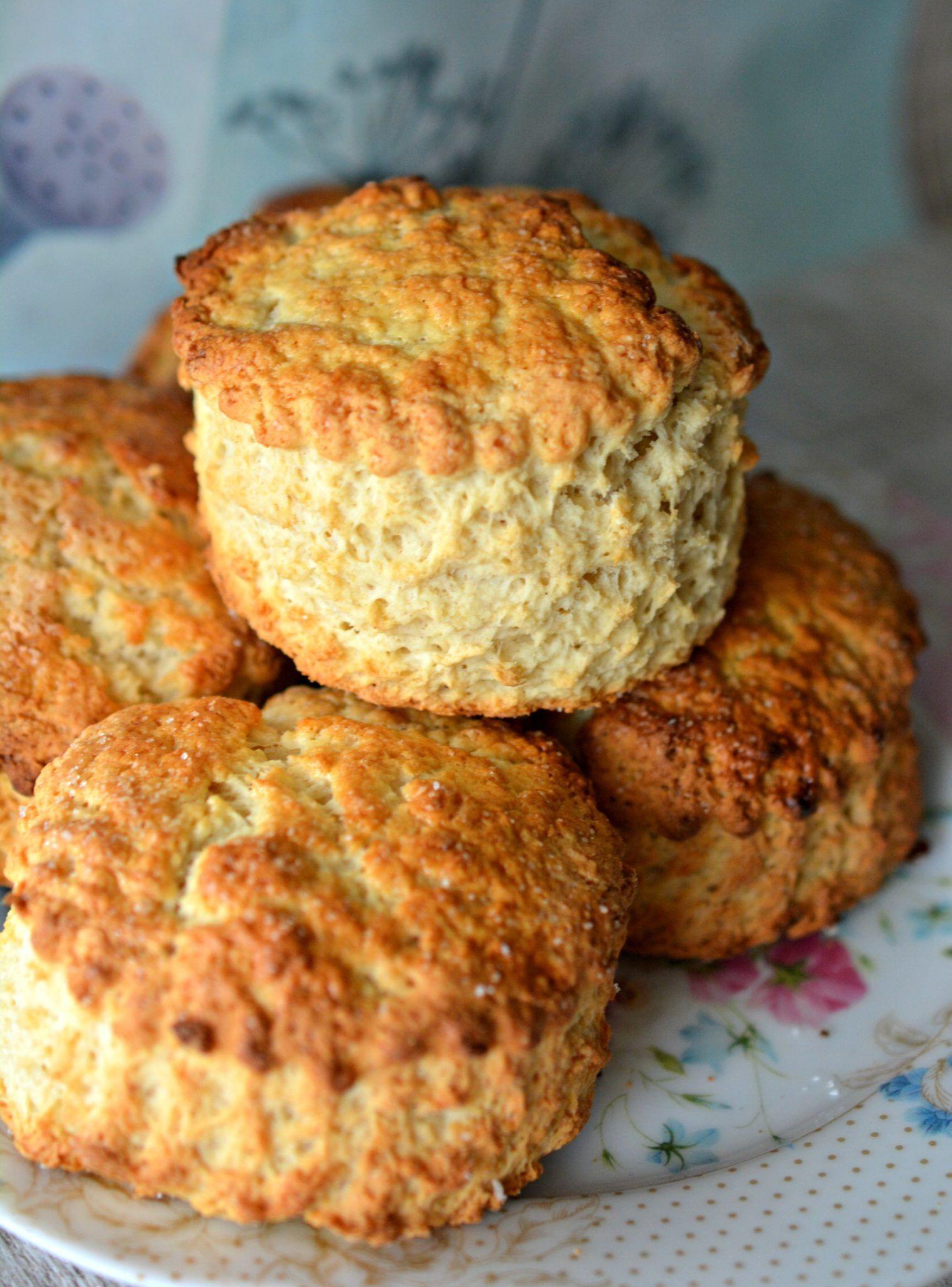Granny S Buttermilk Scones Irish Baking Adventures In 2020 Baking Recipes Buttermilk Recipes Pineapple Scone Recipe