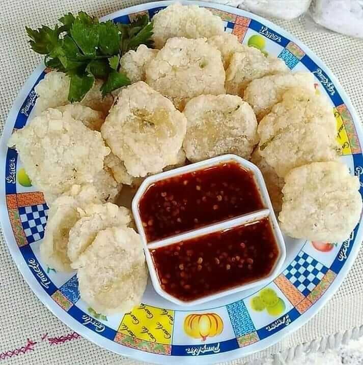 Cireng Crispy Makanan Resep Makanan Makanan Pedas