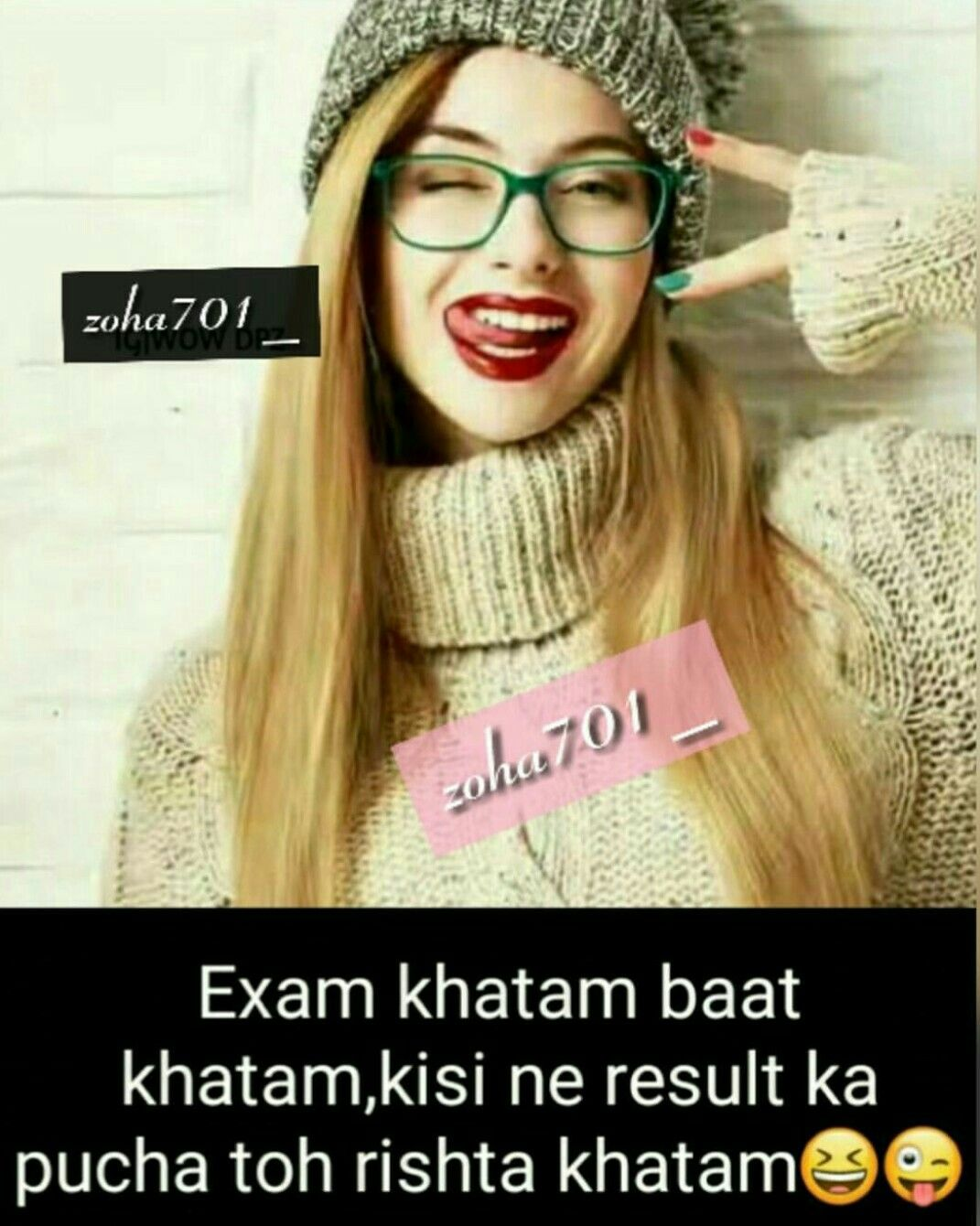 Agr Puchna To Exam Quotes Funny Exam Quotes Funny Girl Quotes