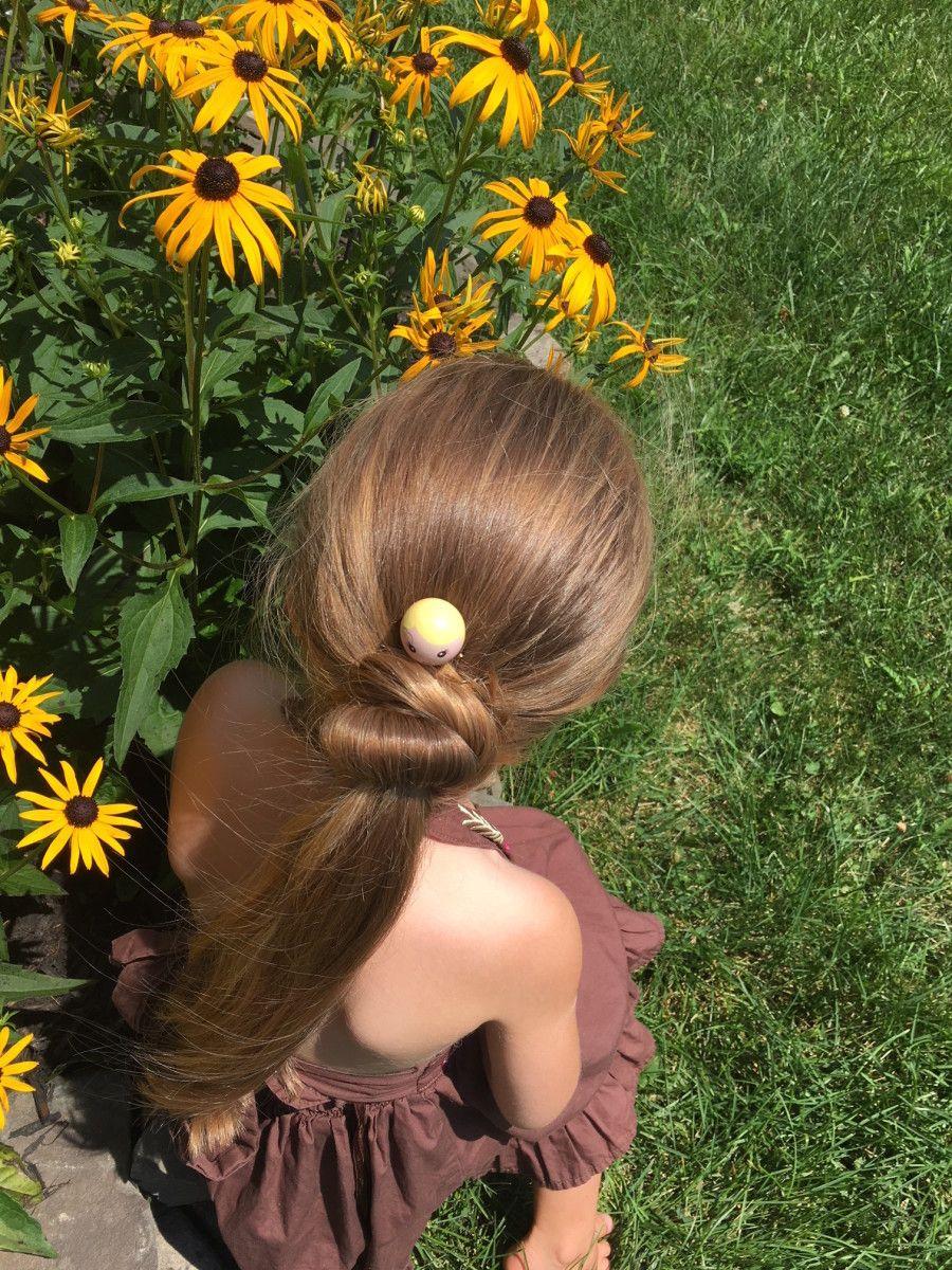 Easy Summer Hairstyles for Girls | Summer hairstyles, Girl hairstyles, Easy summer hairstyles