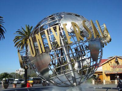 Universal Stuidos Universal Studios Hollywood Universal Studio Los Angeles Universal Studios