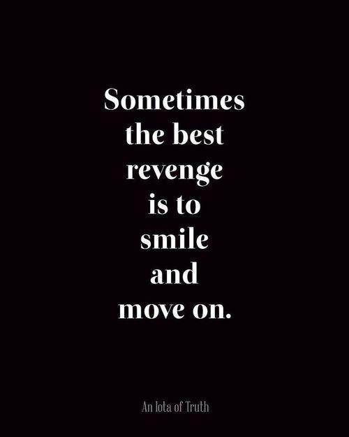 Revenge Quotes Fascinating Pinmaryann Jennings On Lovely Thoughts  Pinterest  Revenge