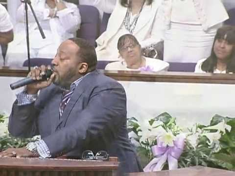 Marvin Sapp Preaches Part 2 And Sings Never Would Have Made It Gospel Song Singing Preaching