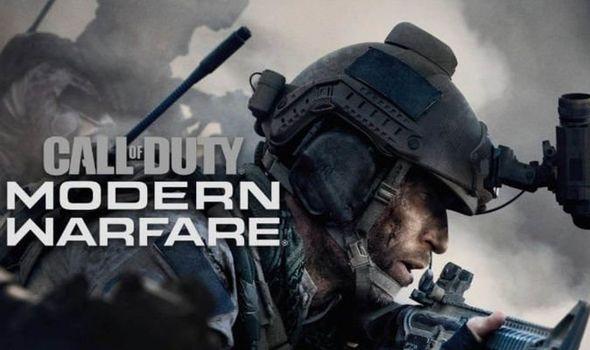 Call Of Duty Modern Warfare 2019 Key Art Google Search Modern Warfare Call Of Duty Warfare