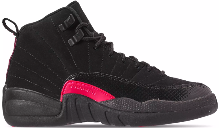 78a017c986420d The Air Jordan 12 Rush Pink will be available this Saturday in GS sizing  for  140.00. Who s Copping