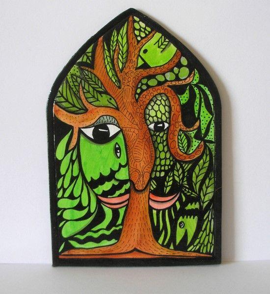 Fischfängerbaum
