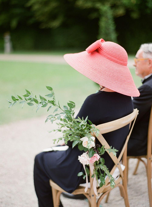 Romantic Black Tie Wedding in France by Greg Finck Black