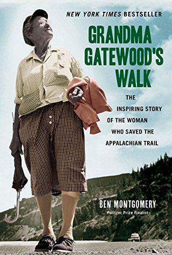 12 Hiking & Adventure Books Worth Reading
