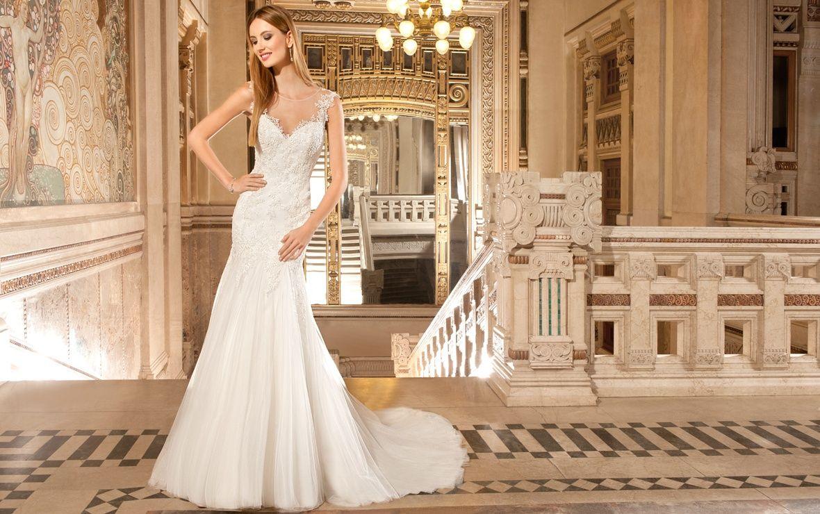 Sensualle Style Gr261 By Demetrios Wedding Dresses Wedding Dress Styles Belle Dress