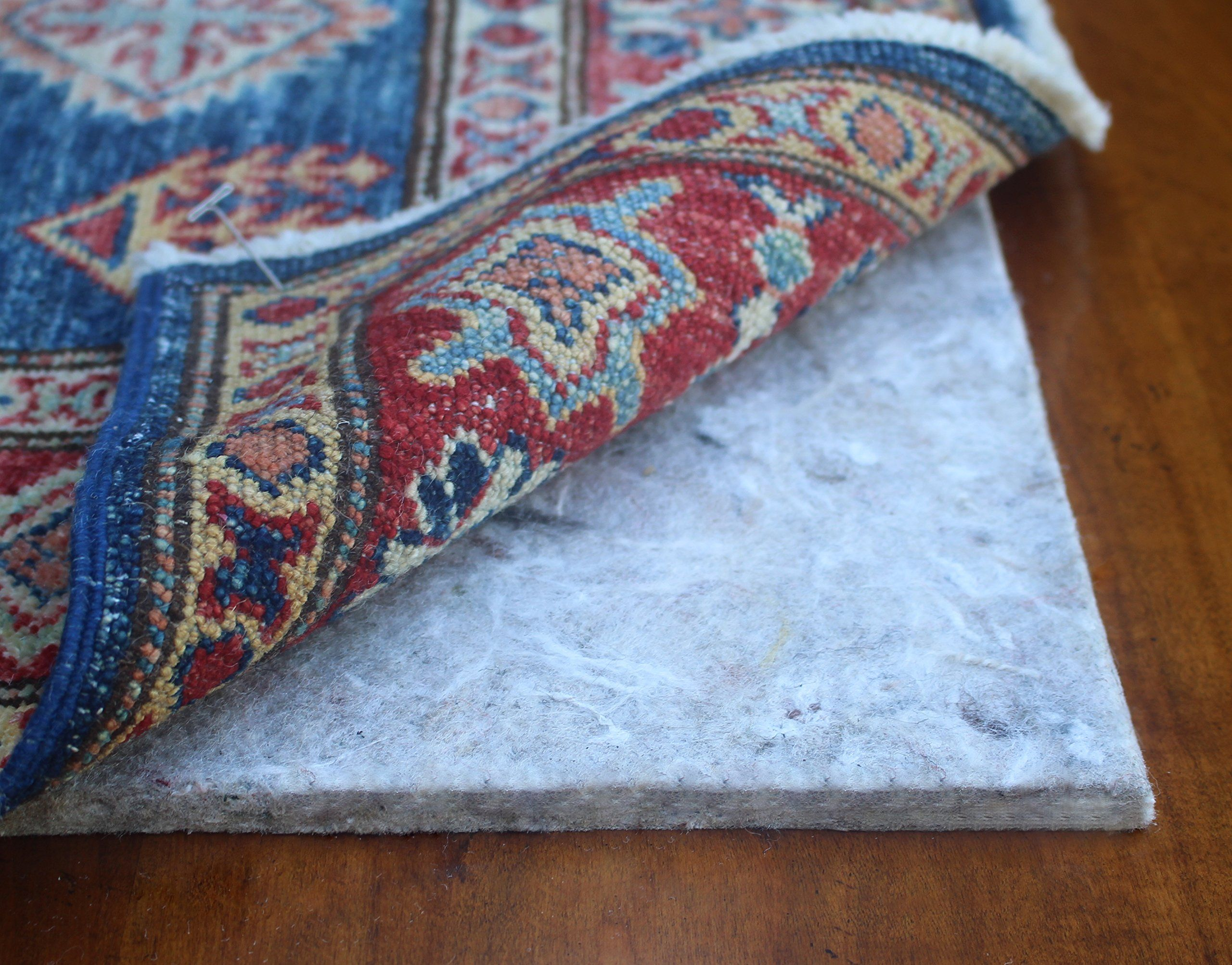 Rug Pad Usa 1 4 Thickness 4x6 Eco Plush Felt Rug Pads Preserve Rug Protect Floor Click On The Image For Additional Rugs Decorative Pillows