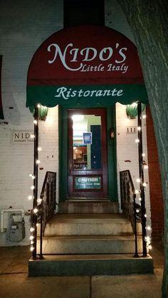 Nido S Little Italy Ristorante