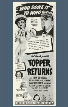 Watch Topper Returns Full-Movie Streaming