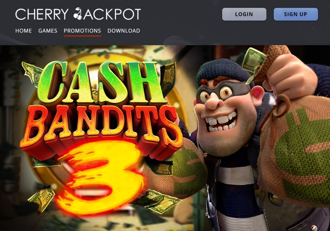 Cherry Jackpot casino bonuses ⋆ Nabble casino bingo in