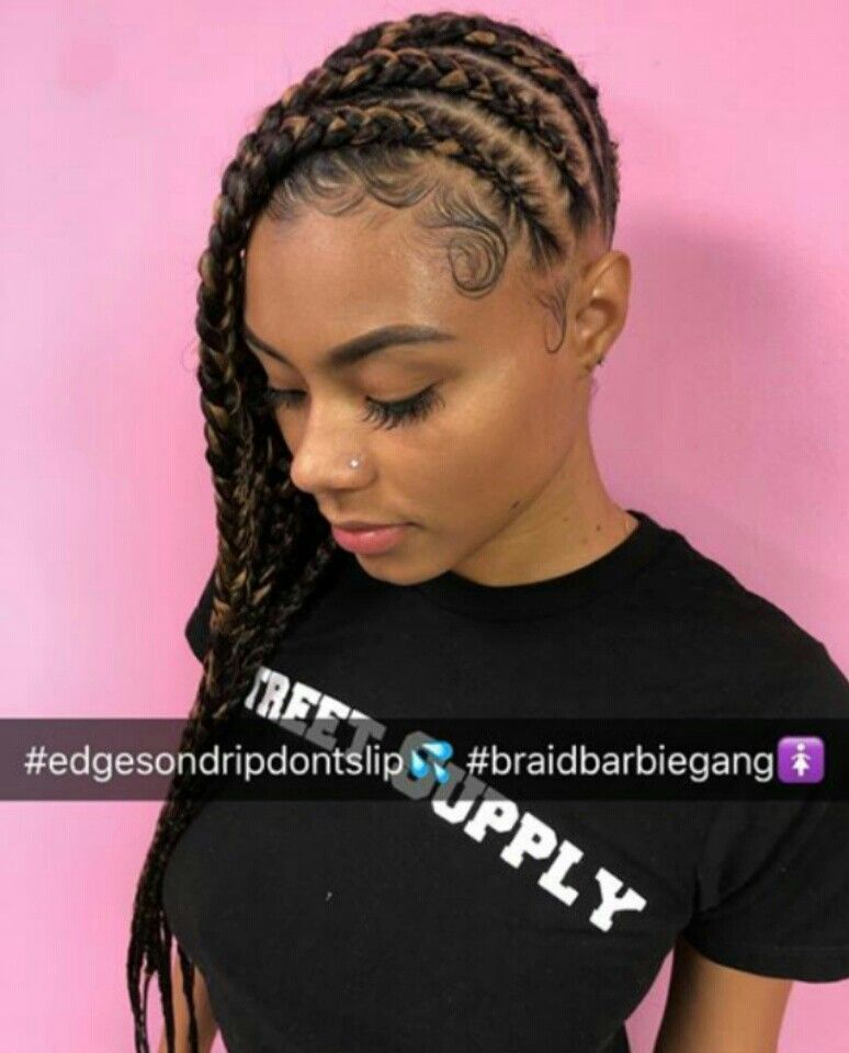 f7e36337624 Pinterest @teethegeneral | Easy How-To Hair Braid Guides in 2019 ...