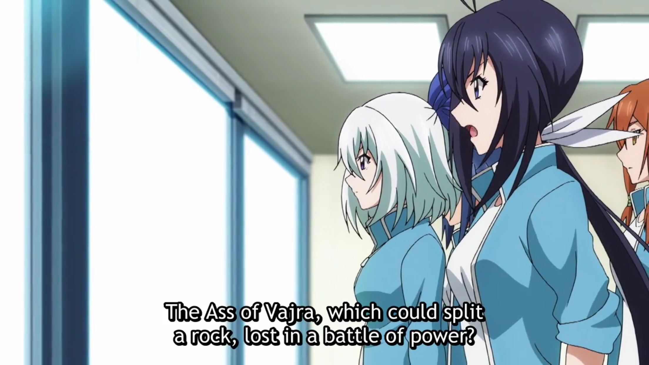 Keijo!!!!!!!! Episode 10 Anime, The last witch, Cartoon