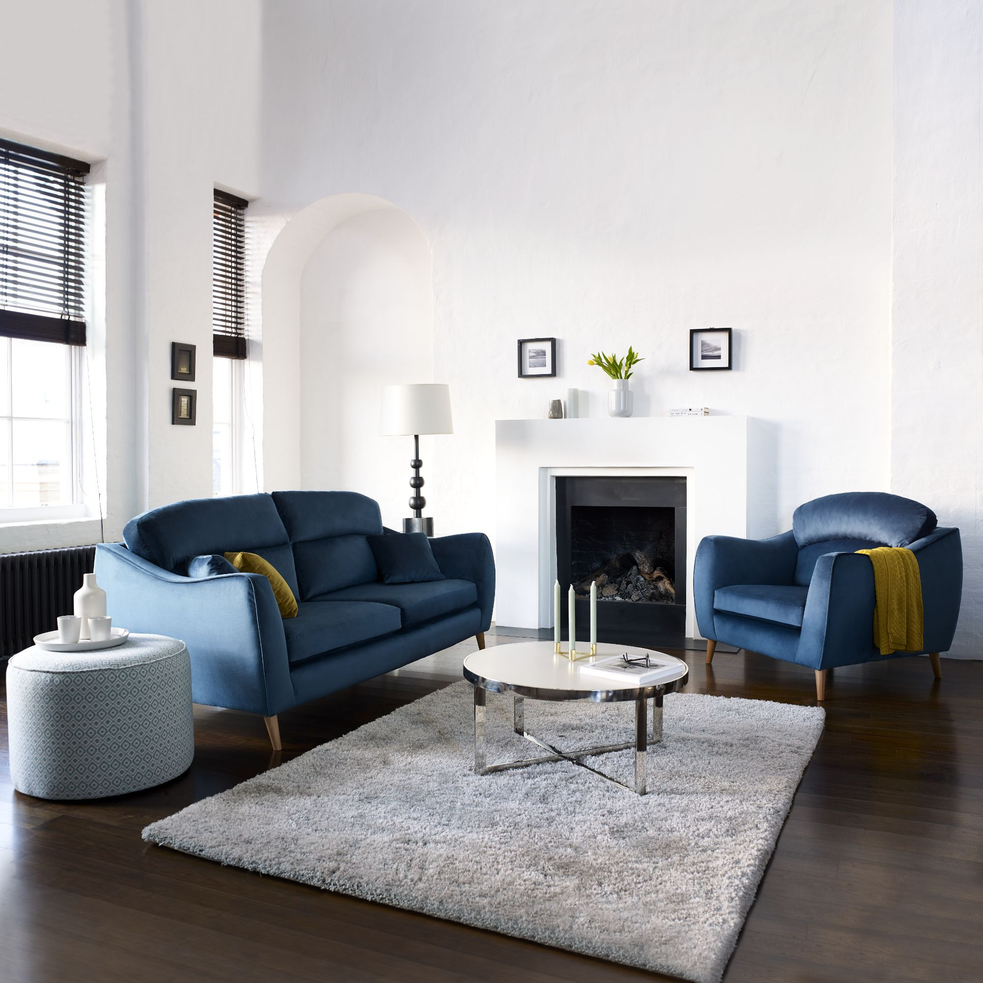 compact living room furniture. Compact Living Room Furniture. Edit 01 Chaise Sofa In Teal Velvet Furniture L