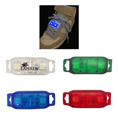 Customizable LED Pulse Shoelace Lights
