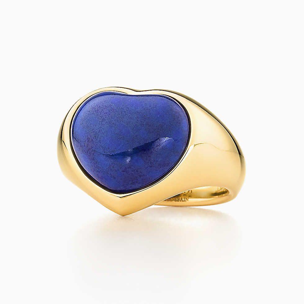 cac1650b0 Tiffany Enchant®:Fleur Ring | Jewelry: Rings | Jewelry, Rings ...