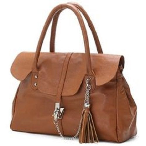 Mg Collection Abbey Brown Clasp Lock Handbags Nwt Mgcollection Shoulderbag