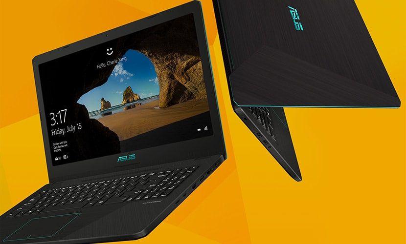 ASUS VivoBook K570UD-ES54 Editing Laptop Review   Others