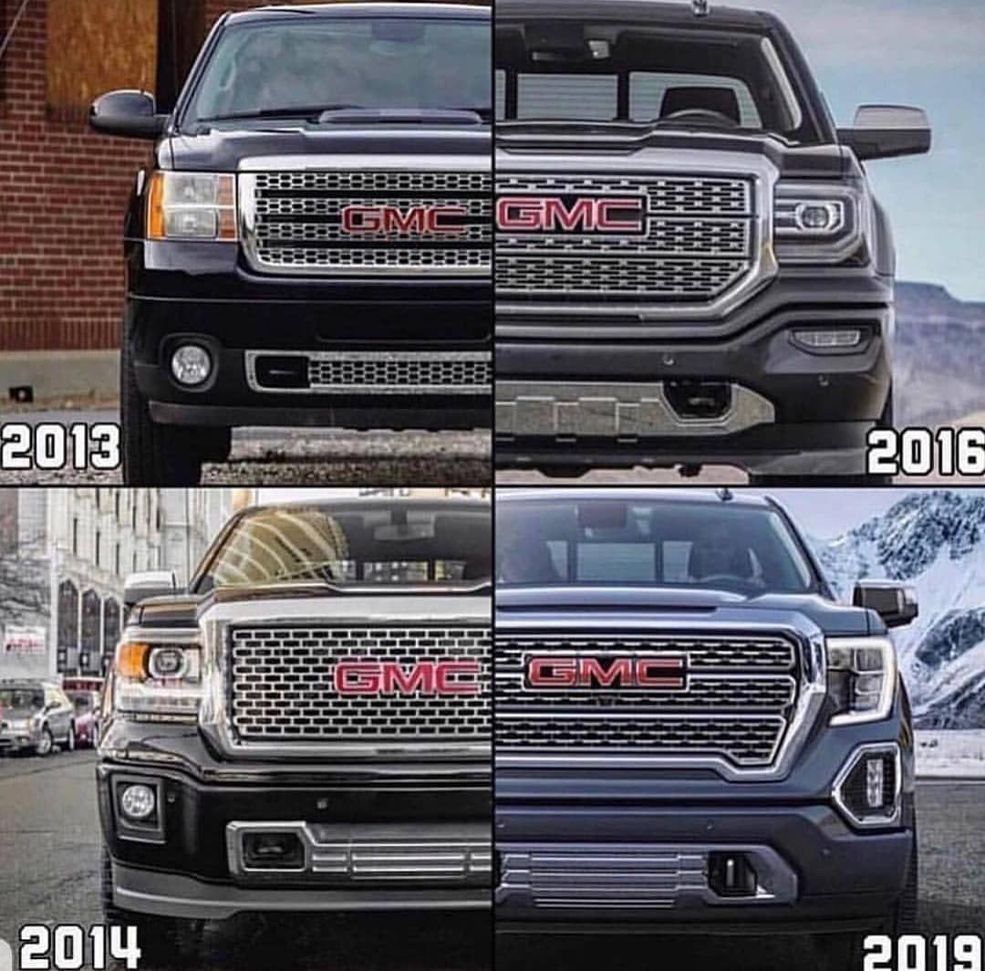 Jsilva On Instagram Gm Till I Die I Love These Trucks