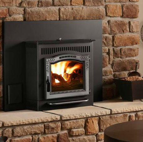 Wood Pellet Stoves | Ann Arbor ... | Fireplace | Pinterest | Wood pellet stoves