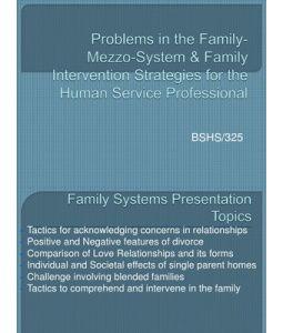 BSHS325   BSHS 325   Week 5 Family Systems Presentation --> http://www.scribd.com/doc/129850868/BSHS325-BSHS-325-Week-5-Family-Systems-Presentation